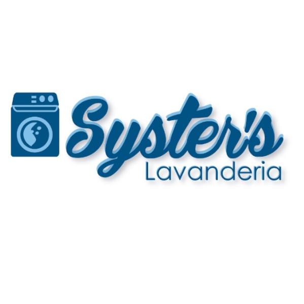 Logo Lavanderia Systers
