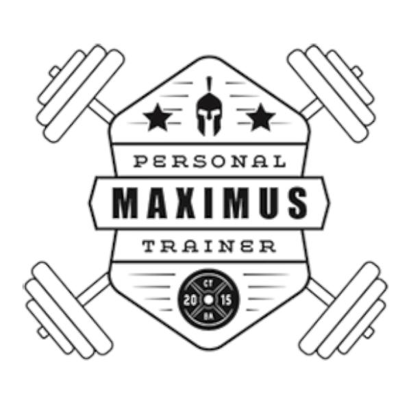 Logo Maximus Personal Trainer