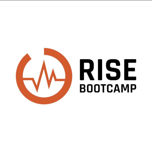 Logo Rise Boot Camp - Juvevê