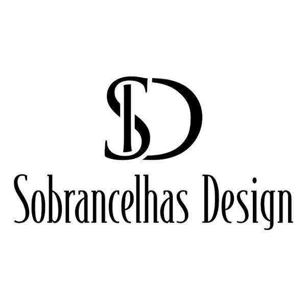 Logo Sobrancelhas Design