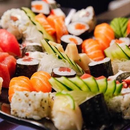 Logo Kibô Sushi Lobby Bar