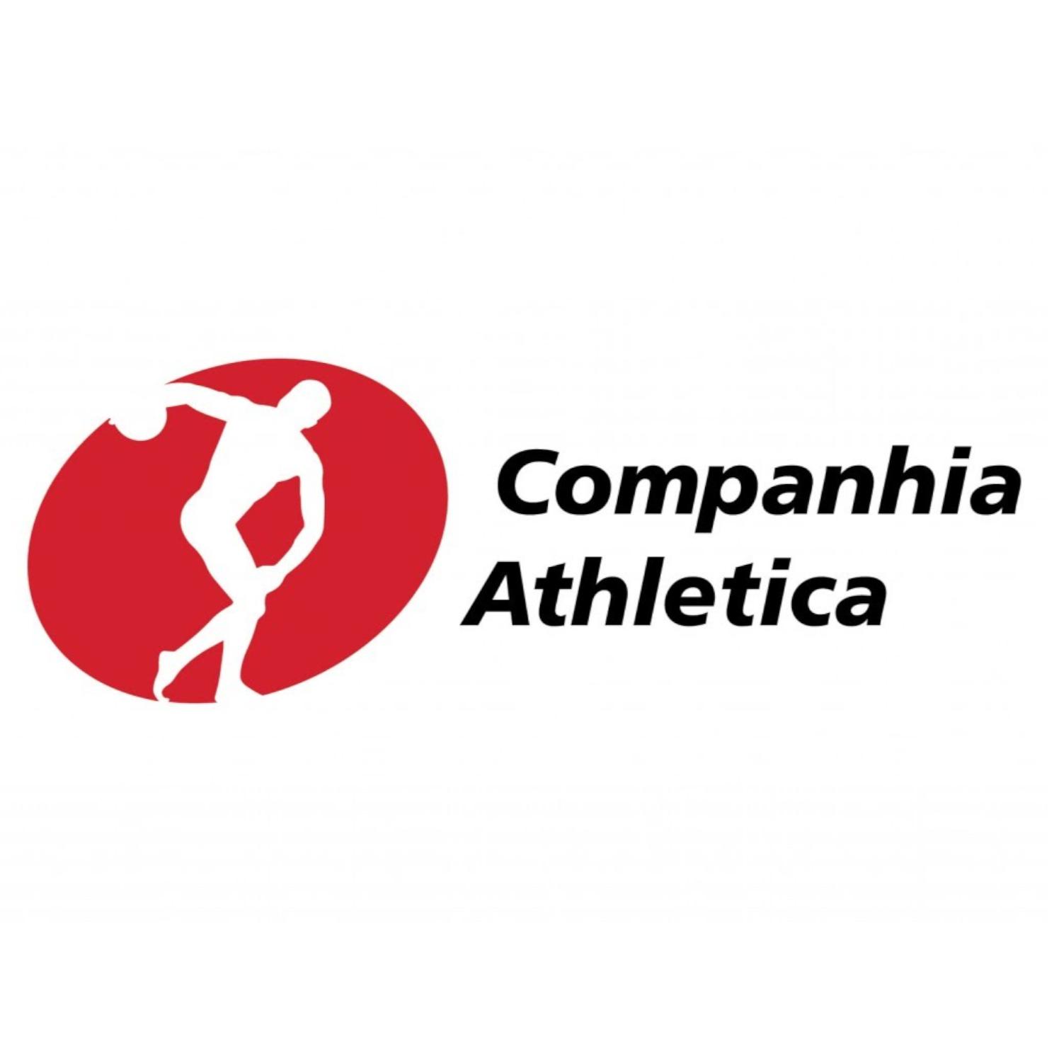 Logo Companhia Athletica