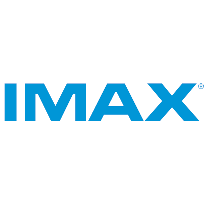 Logo Imax Palladium