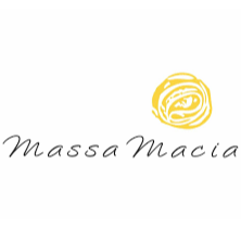 Logo Massa Macia Food Truck