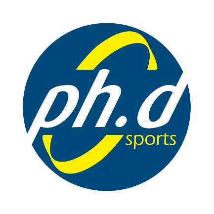 Logo Academia Ph.D Sports