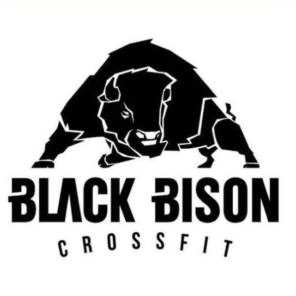 Logo Black Bison Crossfit