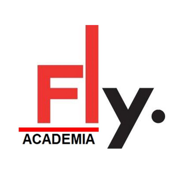 Logo Fly Academia