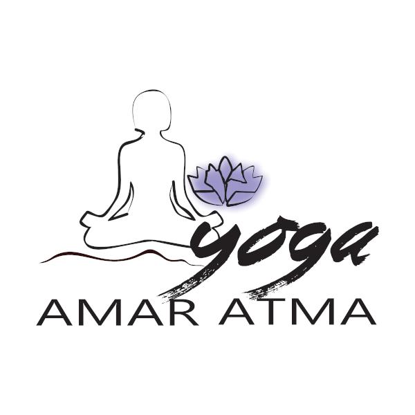 Logo Yoga Amar Atma