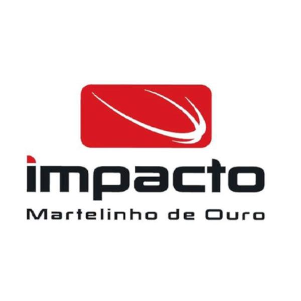 Logo Impacto Martelinho de Ouro