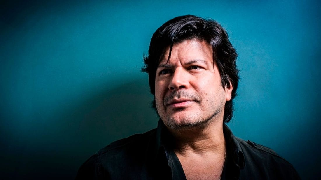 Logo Paulo Ricardo apresenta Rádio Pirata 35 anos