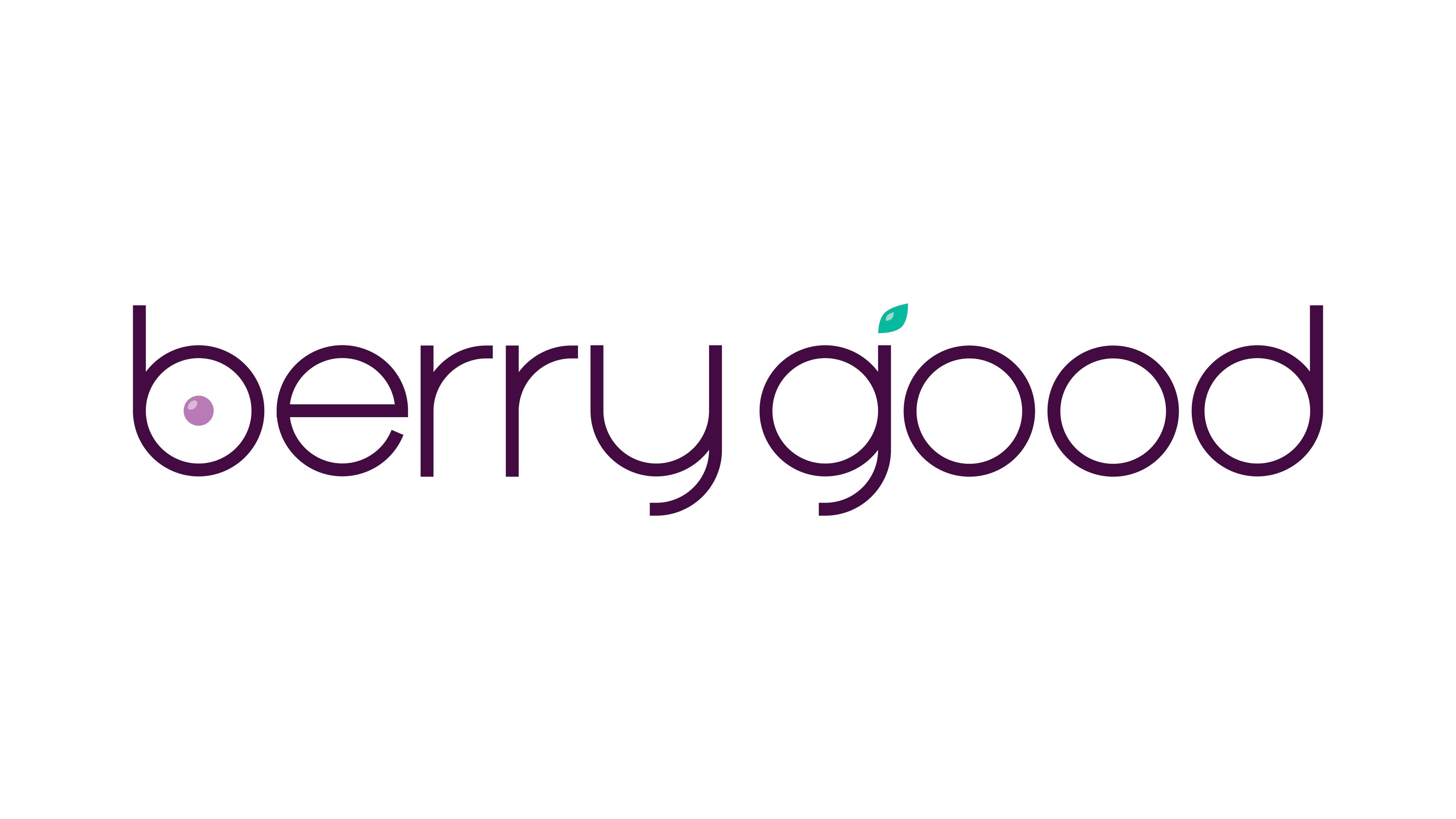 Logo BerryGood - Souq