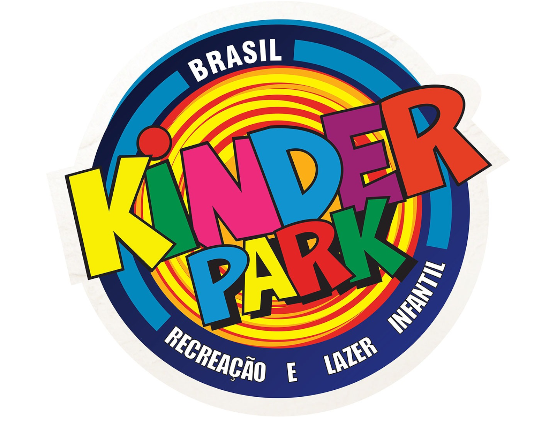 Logo Kinder Park Parque de Diversões