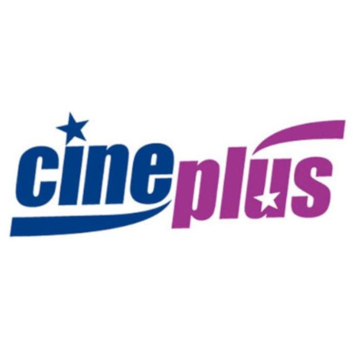 Logo Cineplus - Shopping Água Verde