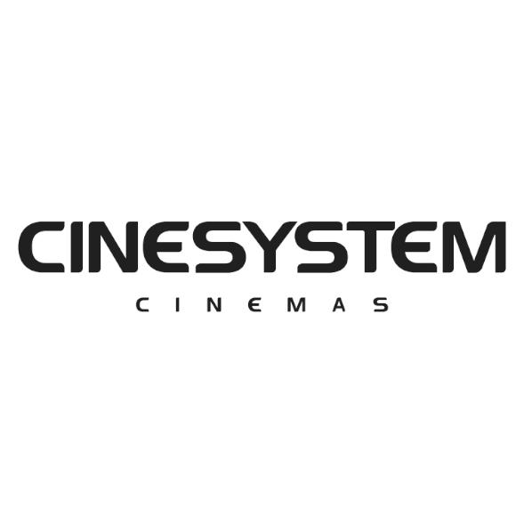 Logo Cinesystem - Ventura Shopping