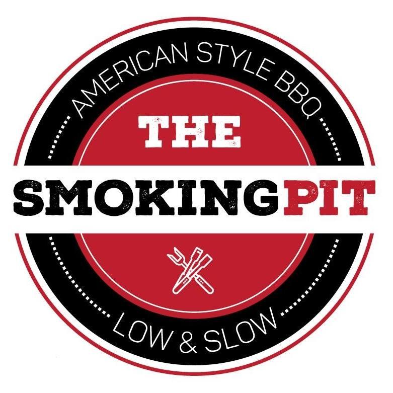 Logo The Smoking Pit - Mercadoteca