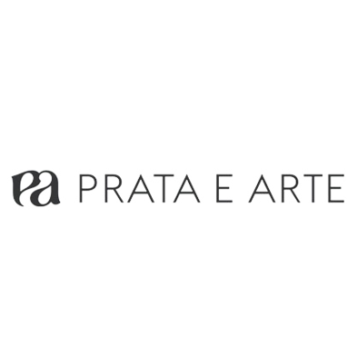 Logo Prata e Arte - Centro