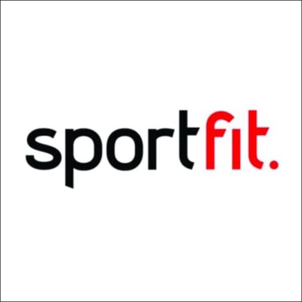 Logo Academia Sport Fit