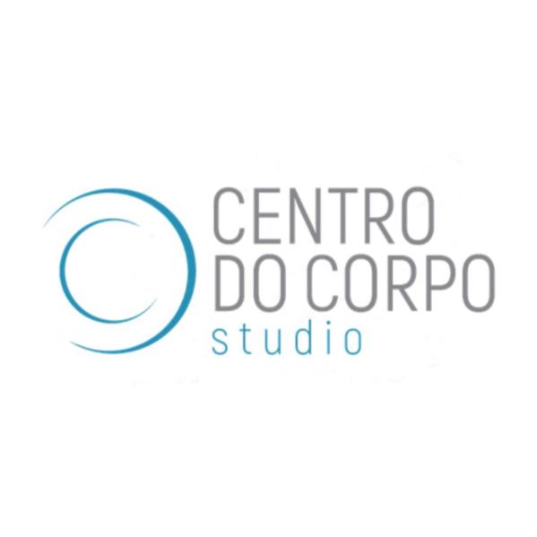 Logo Centro do Corpo Studio