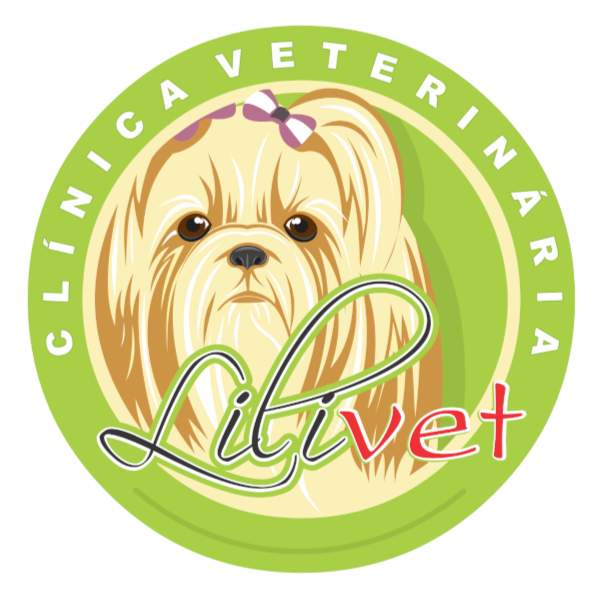 Logo Clínica Veterinária Lilivet
