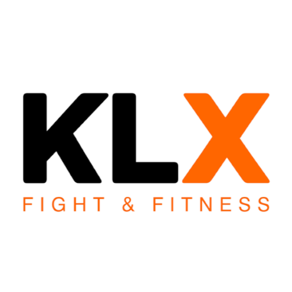 Logo KLX Fight & Fitness