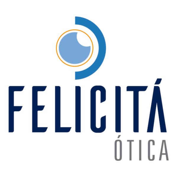 Logo Ótica Felicitá
