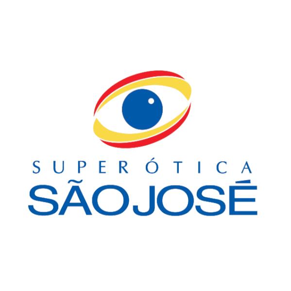 Logo Super Ótica São José - Praça Osório