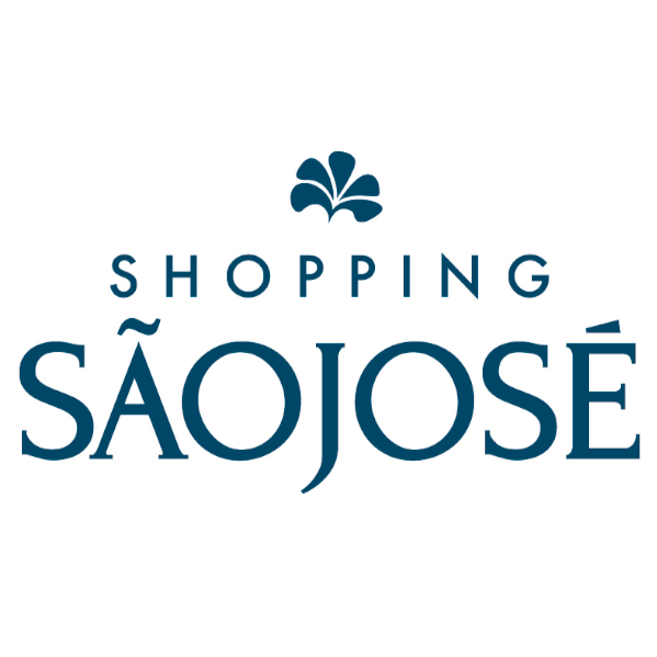 Logo Estacionamento Shopping São José