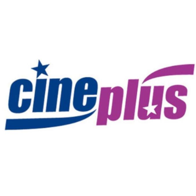 Logo Cineplus - Shopping & Sports Xaxim