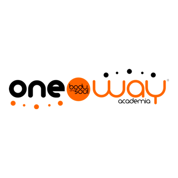 Logo Academia One Way