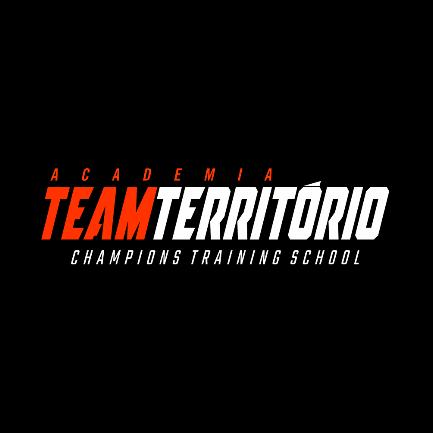 Logo Academia Team Território