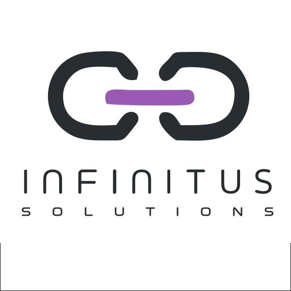 Logo Infinitus Solutions / It Softin