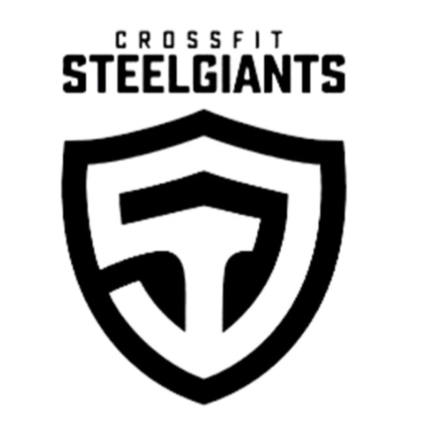 Logo Crossfit Steel Giants