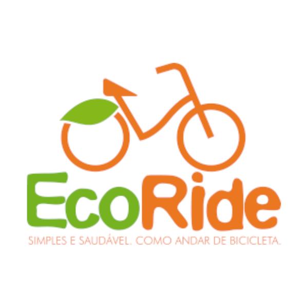 Logo Ecoride Bikes - Central
