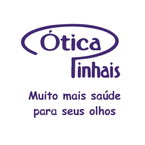 Logo Ótica Pinhais