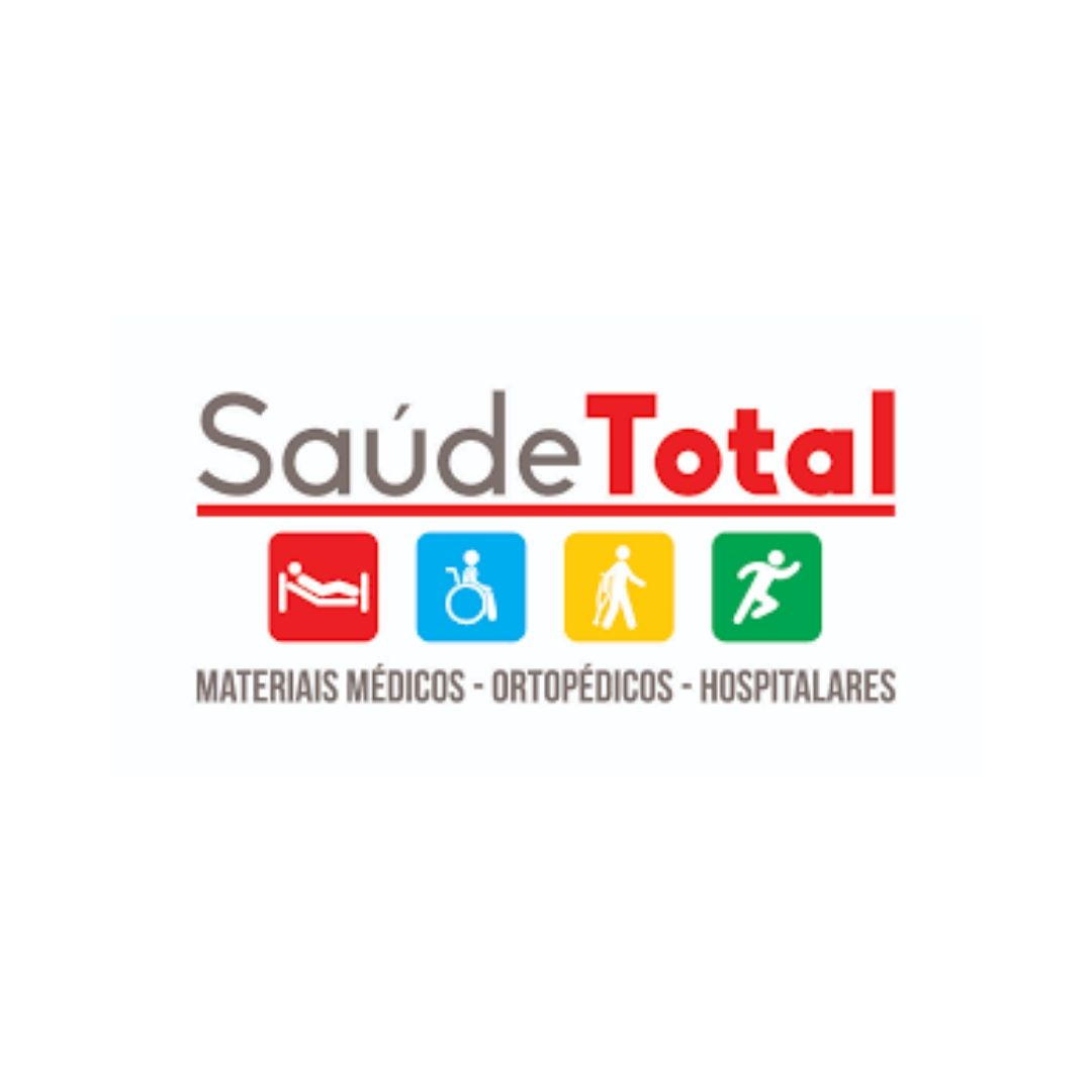 Logo Saúde Total
