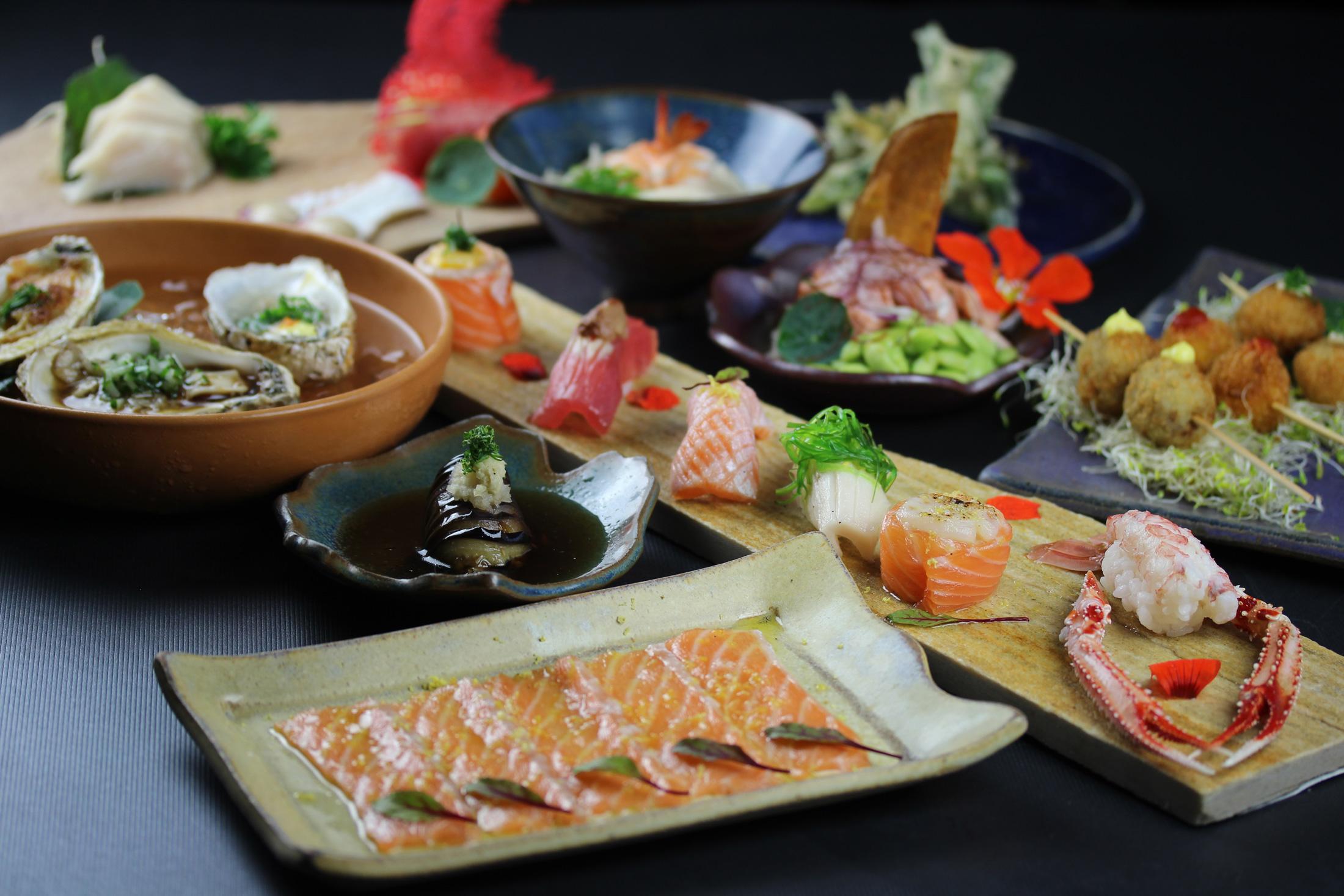 Logo Tatibana Japanese Cuisine