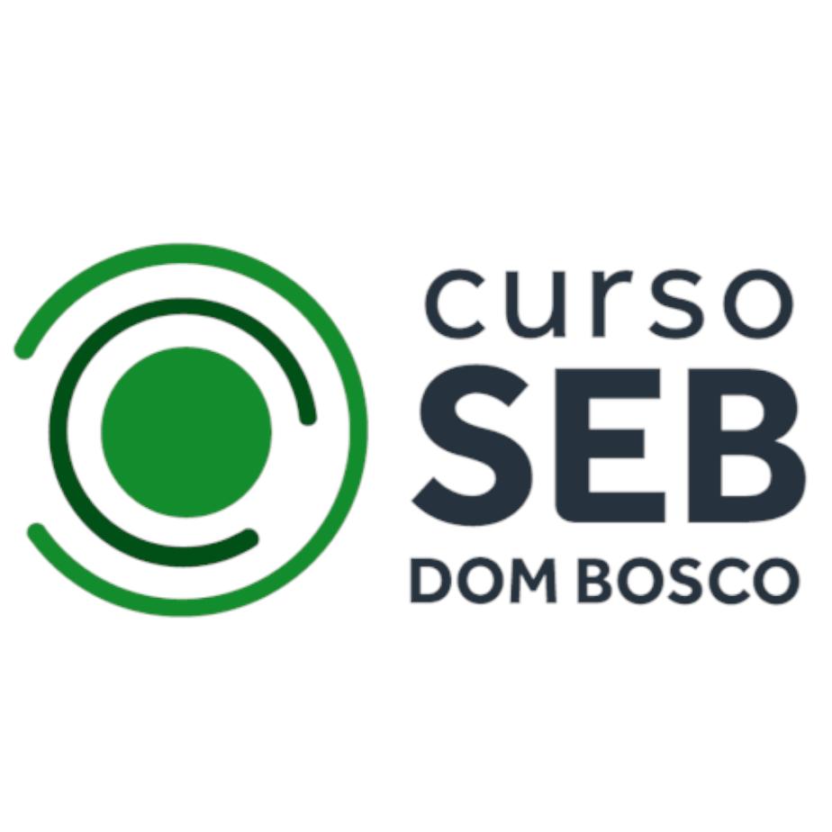 Logo Dom Bosco - Unidade Batel