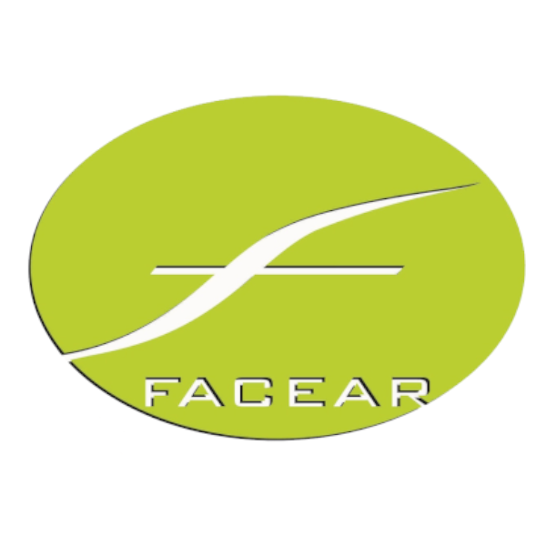 Logo Unifacear — Campus Bacacheri