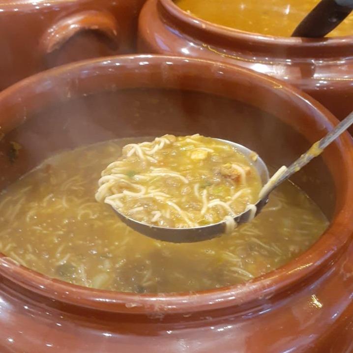 Logo Vila Gourmand Gastronomia