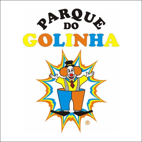 Logo Parque do Golinha
