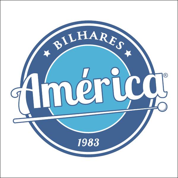 Logo Bilhares America