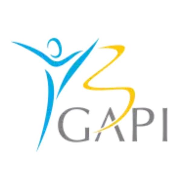 Logo Gapi Centro Esportivo