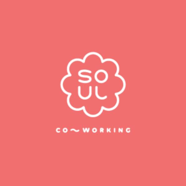 Logo Soul Coworking