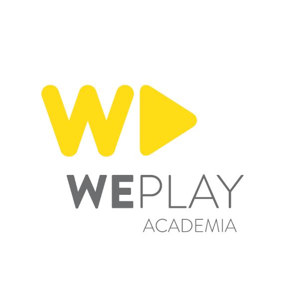 Logo Weplay Academia