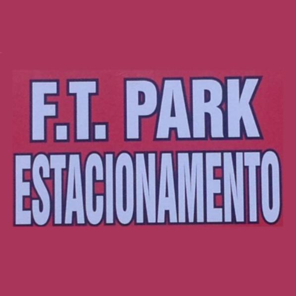 Logo Ft Park Estacionamento