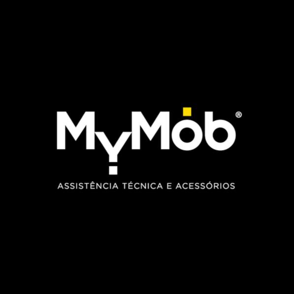 Logo MyMob - Quiosque Muller