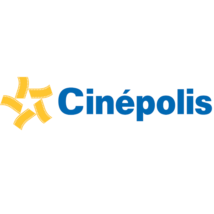 Logo Cinépolis - Shopping Jockey Plaza