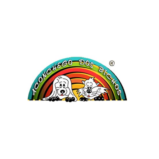 Logo Aconchego dos Bichos