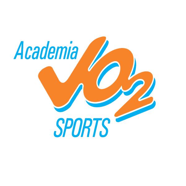 Logo Academia VO2 Sports