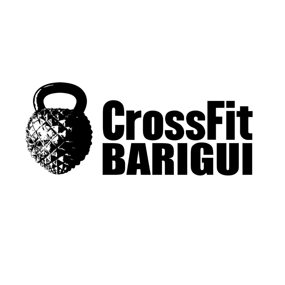 Logo CrossFit Barigui - Juvevê